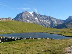 Plan du Lac / Parc national de la Vanoise / Savoie / Alpes