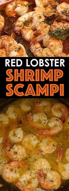 Check it out Famous Red Lobster Shrimp Scampi Recipe – Genius Kitchen The post Famous Red Lobster Shrimp Scampi appeared first on MIkas Recipes . Shrimp Scampi Without Wine, Easy Shrimp And Grits, Healthy Shrimp Scampi, Baked Shrimp Scampi, Shrimp Scampy, Low Carb Shrimp Recipes, Shrimp Recipes For Dinner, Lobster Recipes, Seafood Recipes