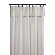 1000 id es sur le th me rideaux panneaux sur pinterest rideaux de butin - Dressing pret a poser ...