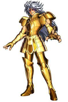 Saint Seiya Brave Soldiers - Evil Gemini Saga