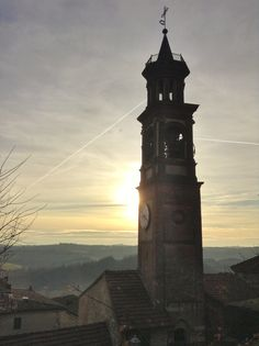 The church of Frassinello Monferrato, Italy Sacred Art, San Francisco Ferry, Cities, Architecture, Building, Travel, Italy, Arquitetura, Viajes