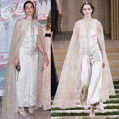 Ballo della Rosa di Montecarlo: dalla passerella al red carpet, sfilano gli abiti più belli  -cosmopolitan.it
