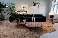 Dream Rooms, Ox, Minimalist Design, Bunt, Interior Inspiration, Sweet Home, Art Deco, Indoor, House Design
