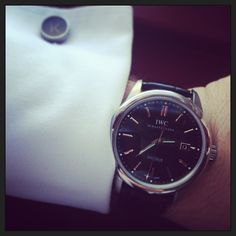 Another one of my IWC 323301