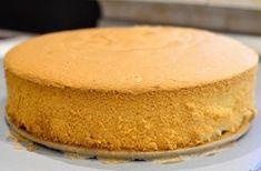 Vanilla Cake, Cheesecake, Pizza, Cooking Recipes, Sweet, Lion, Polish, Cakes, Kuchen