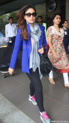 Kareena Kapoor In Sunglasses