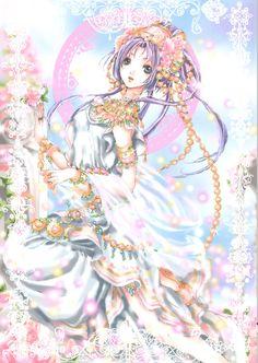 Tukiji Nao letter papers image by Tukiji Nao