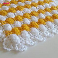 Crotchet Patterns, Baby Knitting Patterns, Crochet Designs, Teaching Kids, Diy Art, Quilts, Stitch, Blanket, Sewing