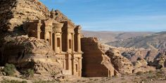 Sitting at the crossroads of ancient civilizations between Arabia and the Mediterranean Sea is the Kingdom of Jordan. Renowned for its stunning desert landscape at Wadi Rum and overflowing with historic sites on the old trade routes.