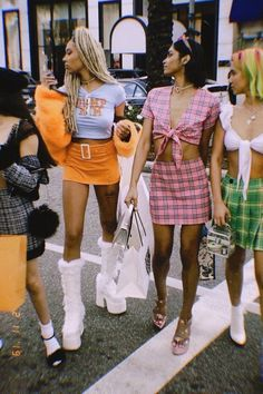 Source by annaxlylu girl outfits aesthetic – fashion quotes style Aesthetic Fashion, Aesthetic Clothes, Look Fashion, 90s Fashion, Fashion Outfits, 90s Aesthetic, Girl Gang Aesthetic, Aesthetic Vintage, Fitness Aesthetic