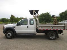 Looking for an 2008 FORD F-550 SD w/ Contractors box or know someone that is? We got you covered at Municibid.com! #OnlineAuction #Auction #Auctions #ForSale #2008 #Ford #F550 #Truck #WorkTruck #Contractors #MN #Minneapolis