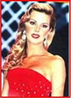 MONARCAS DE VENEZUELA: Miss Venezuela 1996 - Candidatas - Tercer Grupo