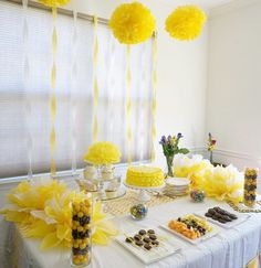 You Are My Sunshine, Neutral Baby Shower.