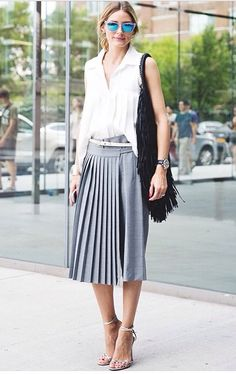 I want that skirt!