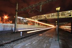 A train that I did not lose ... called happiness by martinez976