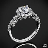 Vintage Wedding Ring - gorgeous