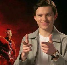 Quando o Sr. Stark te chama pra uma missão