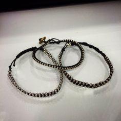 Bracelet sterling  silver