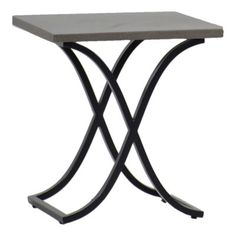 Marco End Table - Summer Classics