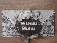 Ślubna kopertówka #2