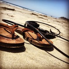 It's a good day for surfing, sunning and shopping... #Carlsbad #beachlife #CarlsbadShopping