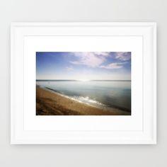 Seascape, Sand, Glitter, Reflections, Swan, Illusion, Orton Effect, Australia