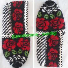 Fotoğraf açıklaması yok. Slipper Socks, Pot Holders, Weaving, Knitting, Crochet, Crafts, Instagram, Projects, Manualidades