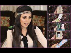 كيف تعتنين ببشرتك في شهر رمضان ❣ عمل كيكة بعشر دقائق بأستخدام المقلاة !! ❣ رمضان كريم ❣ - YouTube