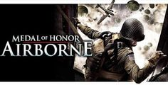 Medal of Honor: Airborne is a World War II first-person shooter action video game.it is the 11th part of the Medal of Honor series.here i uploaded the PC version of this game.