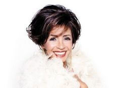 Shirley Bassey Hairstyle, Makeup, Dresses, Shoes, and Perfume - http://www.celebhairdo.com/shirley-bassey-hairstyle-makeup-dresses-shoes-and-perfume/