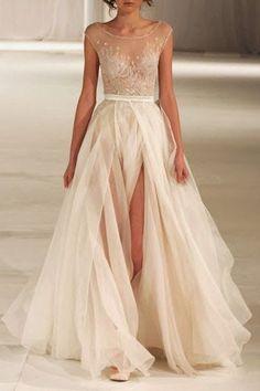 Vestidos largos ~ long dresses