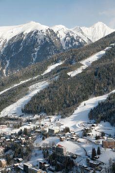 #BadGastein #BestOf #Miramonte Bad Gastein, Mount Rainier, Mountains, Nature, Travel, Naturaleza, Viajes, Destinations, Traveling