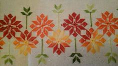 Mima Types Of Embroidery, Learn Embroidery, Embroidery Patterns Free, Hand Embroidery, Cross Stitch Patterns, Embroidery Designs, Hardanger Embroidery, Cross Stitch Embroidery, Bargello Needlepoint