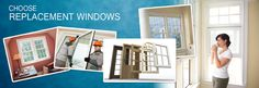 Are you planning to replace your old home windows? Are you confused about where and how to start the window replacement project? Well, you need not to worry anymore because we are here with an article about 4 most popular home window styles and the factors to consider one.