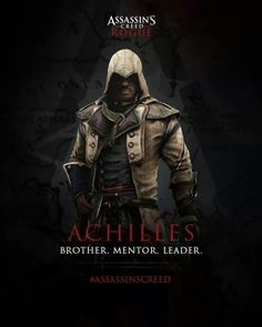 Learn how you can get paid to blog about Assassin's Creed - https://www.icmarketingfunnels.com/p/page/ioRhYHE