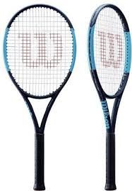 The Wilson Ultra 95 Countervail Best 2019 Tennis Racquet Tennis Best Tennis Rackets Tennis Racket
