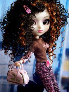 Pullip Anna by Tara's Dolls / tara11