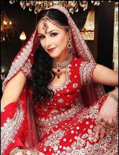 Ladies New Brands: Indian Bridal Lehenga Choli Fashion Clothing 2013