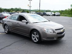 #Used #Chevrolet Cars For Sale #Howell, MI #Chevy #Malibu