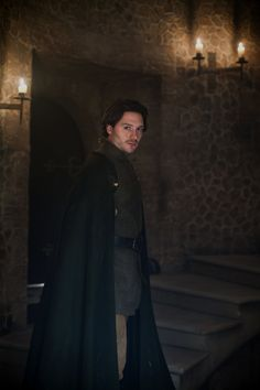 The White Queen - George, Duke of Clarence