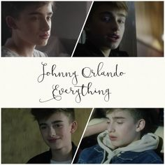 Johnny Orlando in Fan Creations - Picture 2 of 116