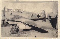 "Me 110 G-2 ""3U+YT der 9./ZG 26 in Trapani 1942/43 | eBay"