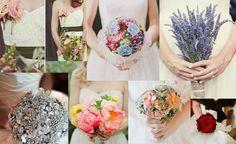 Cinco boards de Pinterest para inspirar o casamento perfeito