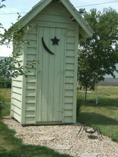 1850s Outhouse Google Search Trifles Pinterest