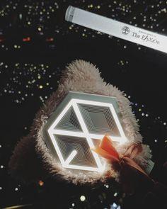 i alway love you ,exo Lightstick Exo, Park Chanyeol, Exo Red Velvet, Cute Funny Pics, L Wallpaper, Exo Merch, Kpop Aesthetic, Kyungsoo, My Sunshine