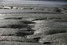 Coastal #Mudflats on Yeongheung Island, Korea