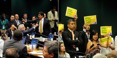 Menos de 24 horas depois da sessão de acusação no comitê do impeachment, a confusão voltou a marcar a audiência de defesa da presidente Dilma Rousseff (PT). Houve espaço ainda para o deputado Silvio Costa (PTdoB-PE) chamar o ministro do Tribunal de Contas da União (TCU), Augusto Nardes, de 'maloqueiro'