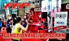 Functional Fit Program  un metodo di allenamento completo e personalizzabile per qualsiasi obiettivo