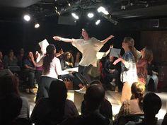 Raquel Almazan in The Huffington Post, Prison performance, SOL project & MORE! Prison, Concert, Concerts