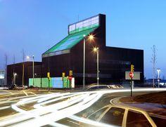 D.H.C Energy Production Center,© José Hevia